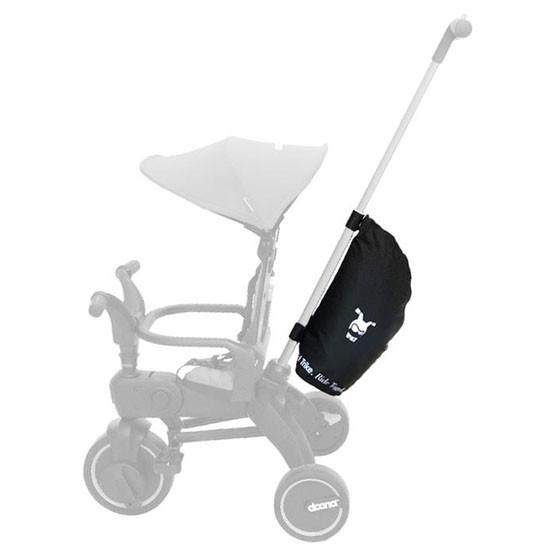 Doona Liki Trike Premium Storage Bag Feature