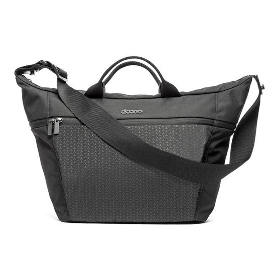 Doona All-Day Diaper Bag main