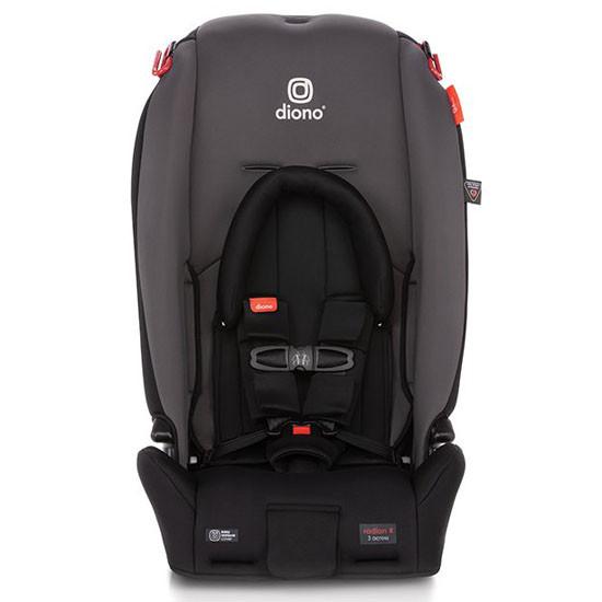 Diono 2020 Radian 3 RX Latch Convertible Car Seat Grey