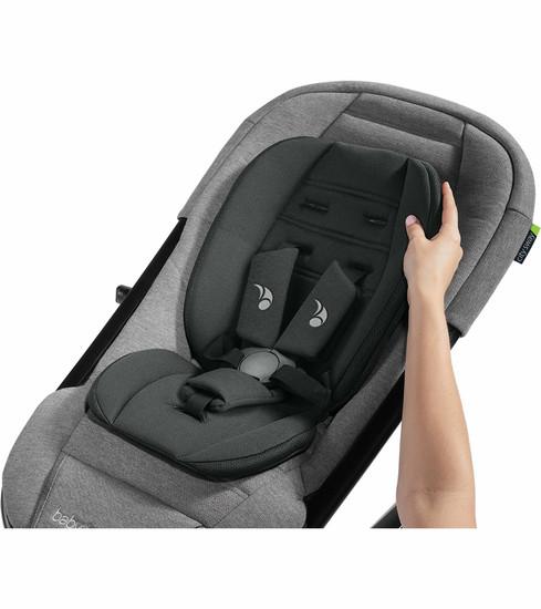 Baby Jogger City Sway Bouncer Close up