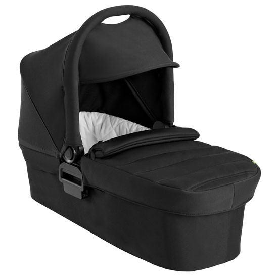 aby Jogger 2019 City Mini 2 and GT2 Double Pram Kit - Black