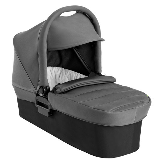 aby Jogger 2019 City Mini 2 and GT2 Double Pram Kit - Grey
