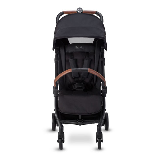 Silver Cross 2020 Jet Ultra Compact Stroller Front