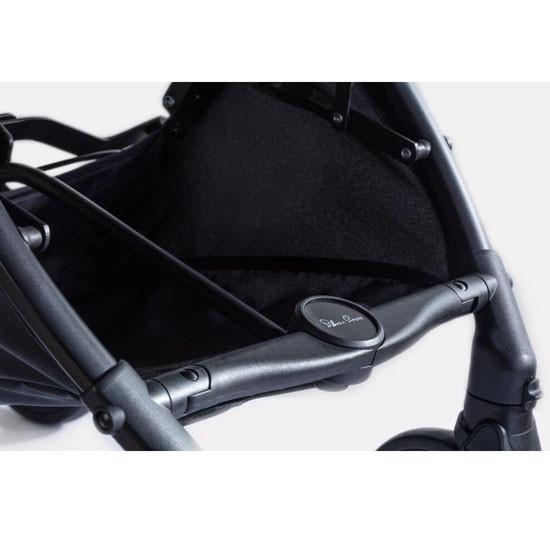 Silver Cross 2020 Jet Ultra Compact Stroller Basket