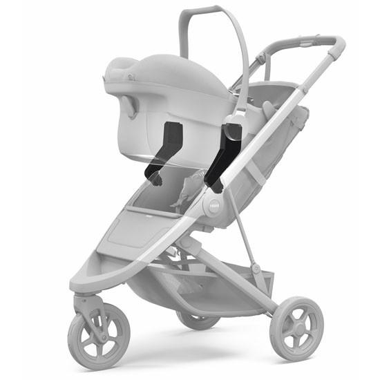 Thule Spring Car Seat Adapter - Maxi-Cosi