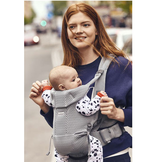 Baby Bjorn Baby Carrier Free Lifestyle