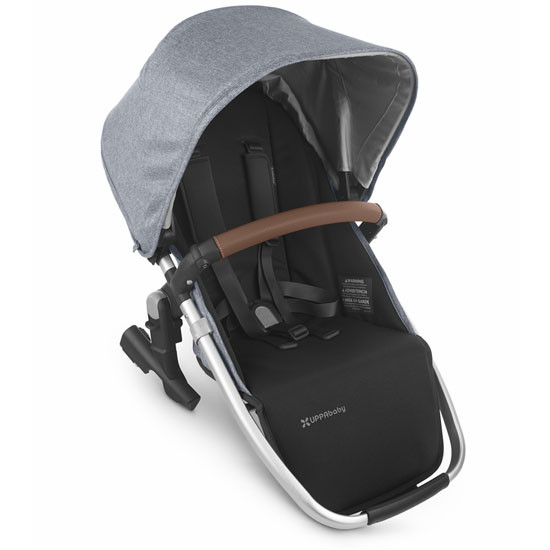 UPPAbaby 2020 RumbleSeat V2 Gregory