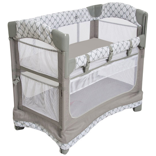 Arms Reach Ideal 3-in-1 Co-Sleeper