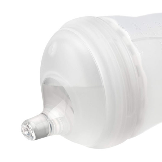 Olababy Soft Silicone Spout with Gentlebottle