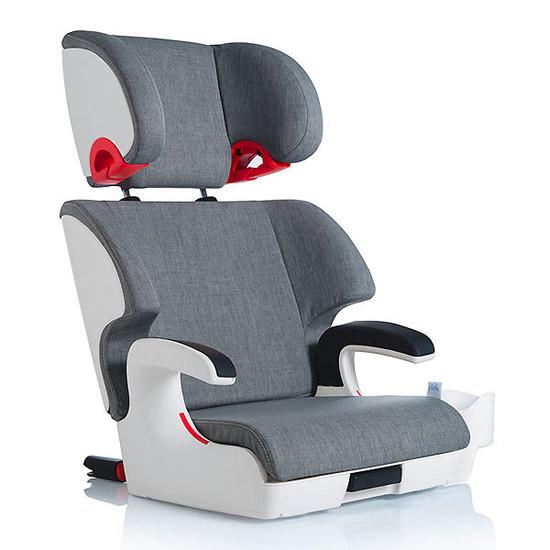 Clek Oobr Booster Seat - Cloud