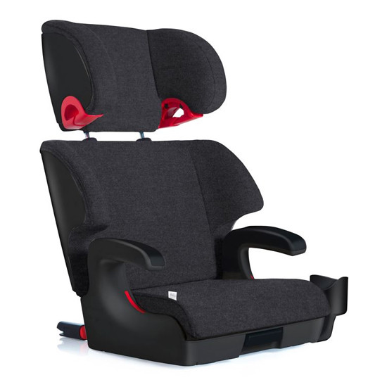 Clek Oobr Booster Seat - Mammoth