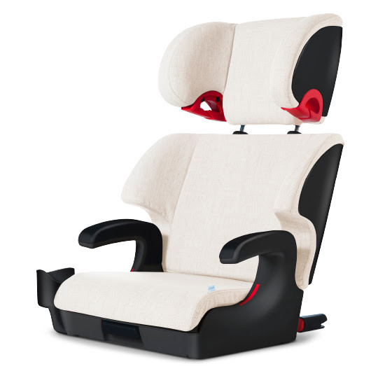 Clek Oobr Booster Seat - Marshmellow
