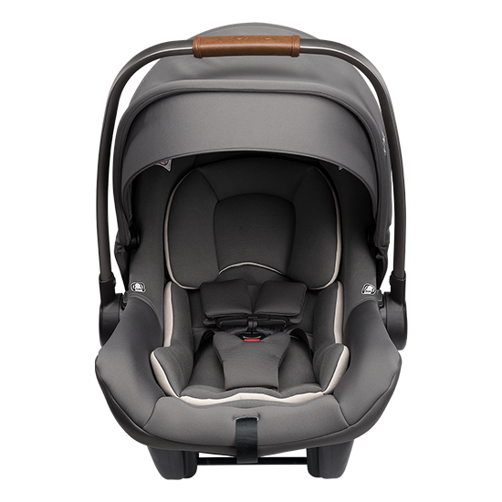 Nuna Pipa LITE R Infant Car Seat with RELX Base Front