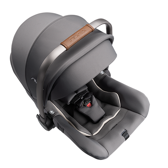 Nuna Pipa LITE R Infant Car Seat with RELX Base Top
