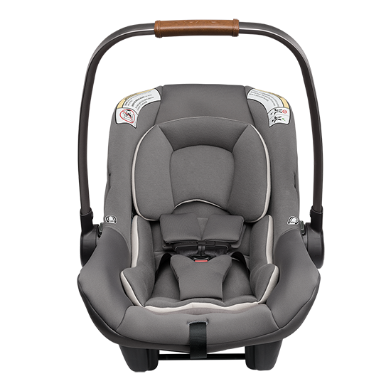 Nuna Pipa LITE R Infant Car Seat with RELX Base No Canopy
