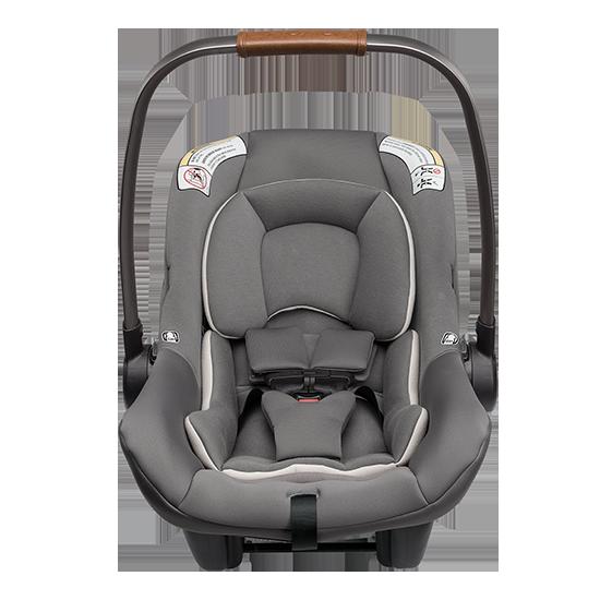 Nuna Pipa LITE R Infant Car Seat with RELX Base No Canopy