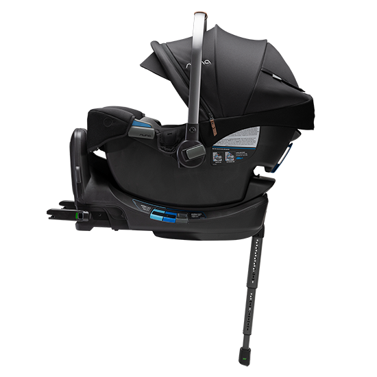 Nuna RELX Base For All Pipa Models with Car Seat