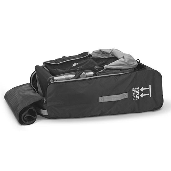 UPPAbaby TravelSafe Stroller Travel Bag Open