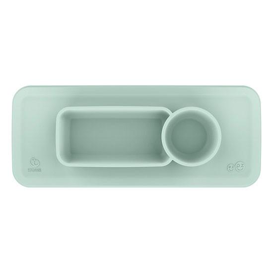 STOKKE ezpz Clikktray Placemat Mint