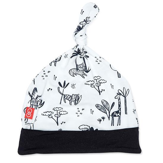 Magnificent Baby Animal Safari Modal Hat - Main