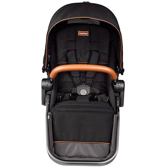 Agio Z4 Stroller Companion Seat Front