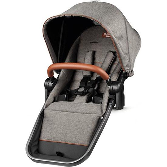 Agio Z4 Stroller Companion Seat - Agio Grey