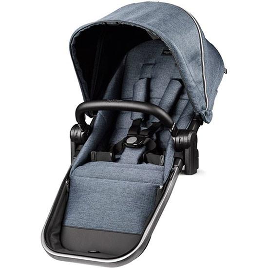 Agio Z4 Stroller Companion Seat - Mirage