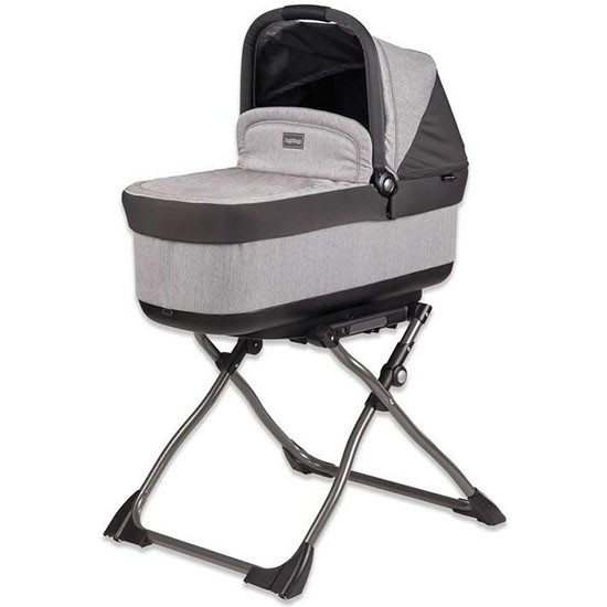 Agio Z4Bassinet Home Stand Foldable