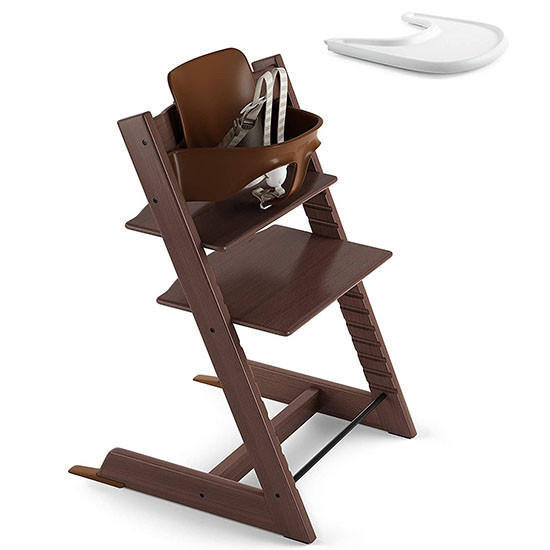 Stokke Tripp Trapp Highchair with Tray