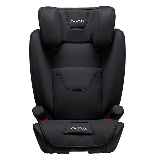 Nuna AACE FR Free Booster Car Seat Extended