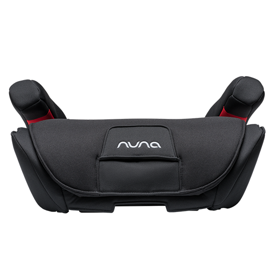 Nuna AACE FR Free Booster Seat Front