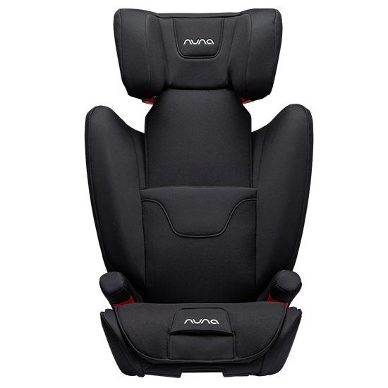 Nuna AACE FR Free Booster Car Seat Extended Front