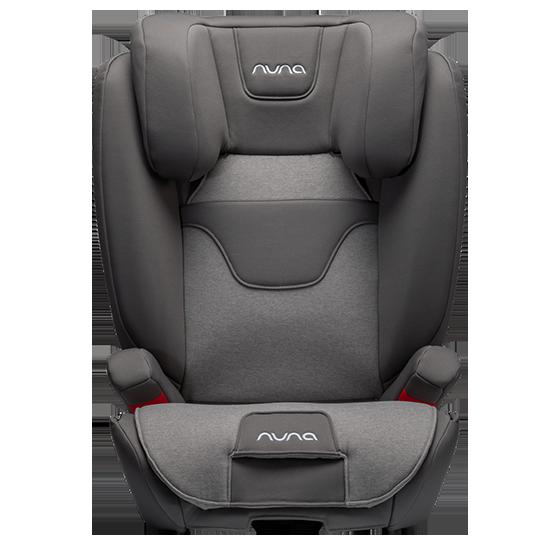 Nuna AACE FR Free Booster Car Seat Granite