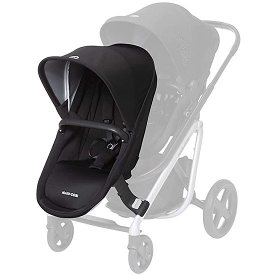 Maxi-Cosi Lila Duo Kit