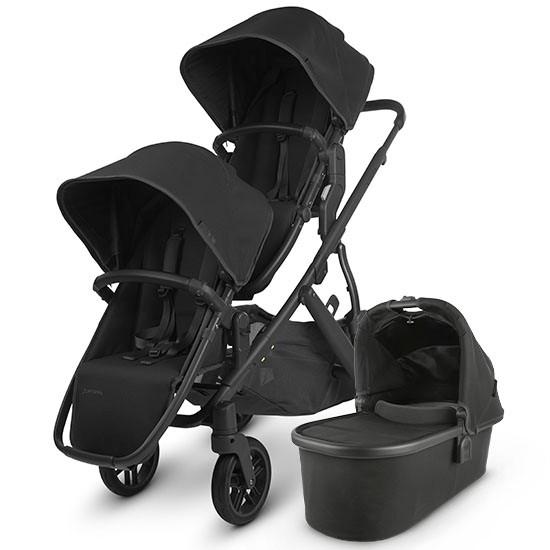 2020 UPPAbaby VISTA V2 Double Stroller