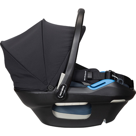 Maxi-Cosi Coral XP Infant Car Seat Side