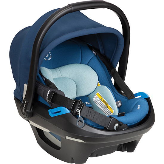Maxi-Cosi Coral XP Infant Car Seat Blue