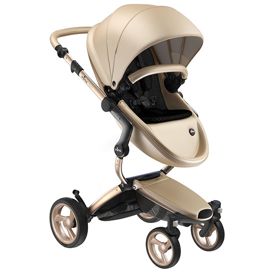 Shop Mima Strollers | Mima Xari 4g Stroller | Single Baby Strollers