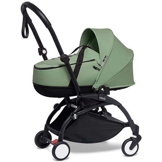 Babyzen YOYO2 Bassinet Stroller