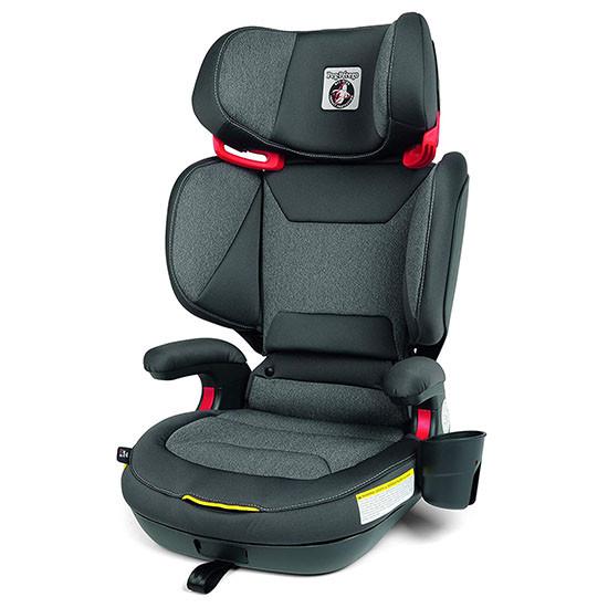 Peg Perego Viaggio Shuttle 120 Booster Car Seat Plus