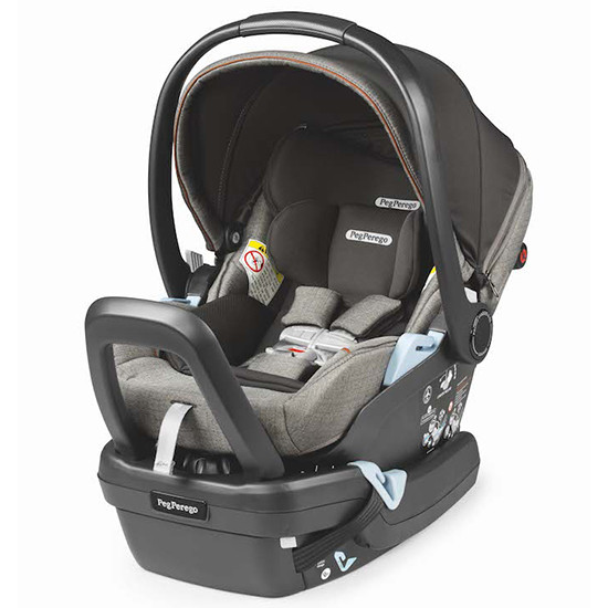 Agio by Peg Perego Primo Viaggio 4-35 Lounge Infant Car Seat
