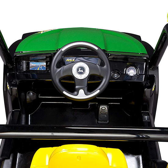 John Deere Gator Ride On Toy