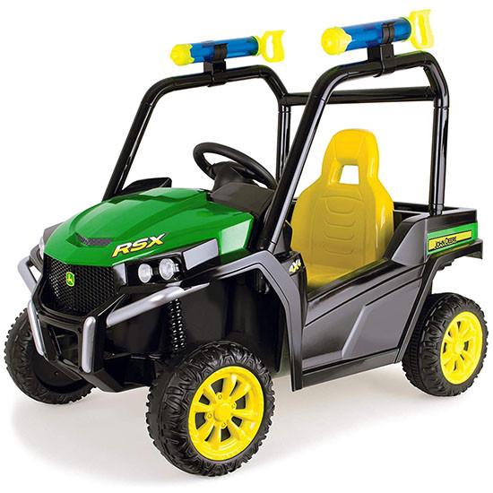 John Deere Gator Ride On Toy