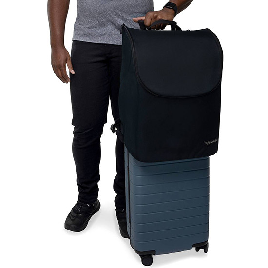 WAYB Deluxe Pico Travel Bag