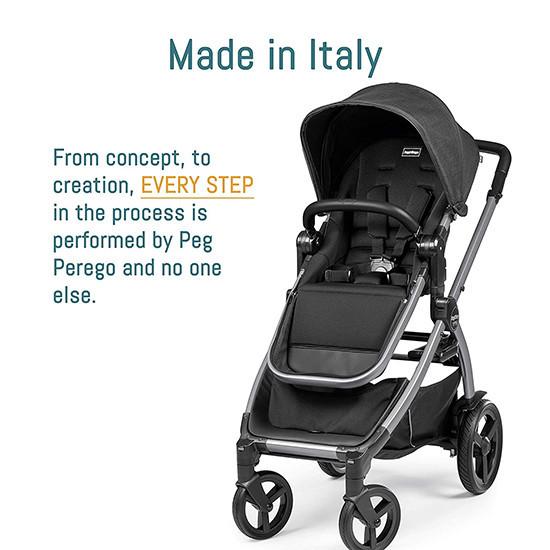 Peg Perego YPSI Stroller