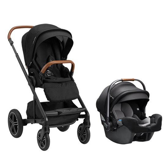 Nuna MIXX Next + Pipa RX Travel System 2021