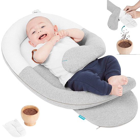 babymoov Cloudnest Newborn Lounger