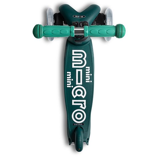 Micro Kickboard Mini Deluxe ECO Scooter