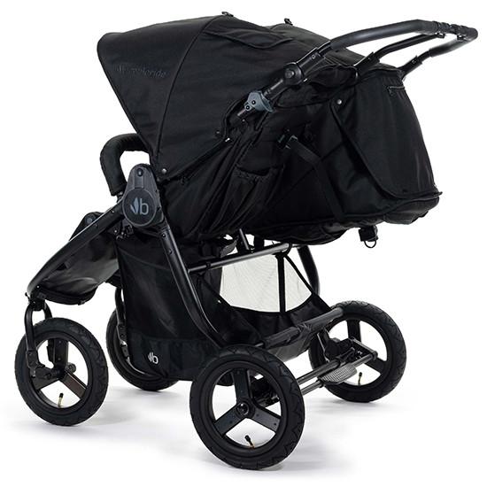 Bumbleride Indie Twin Jogging Stroller