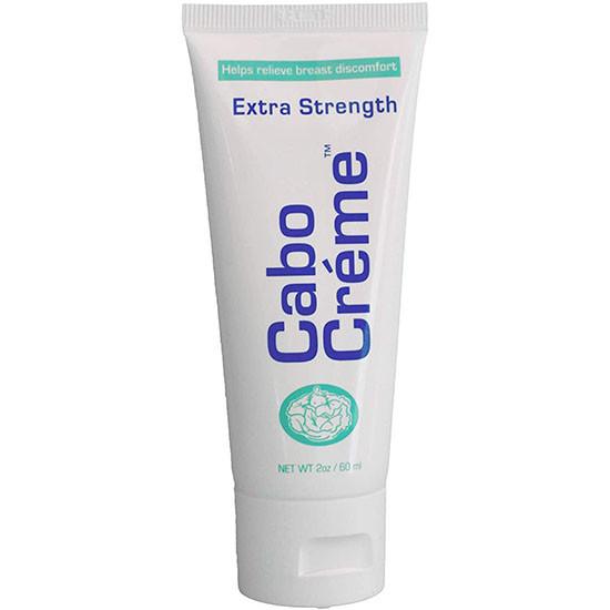 Cabo Creme Extra Strength Breast Engorgement Cream
